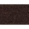 Coral Brush Pure 5724 deurmat 100 cm breed, Chocola Brown