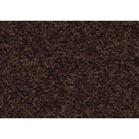 Brush Pure 5724 deurmat 100 cm breed, Chocola Brown