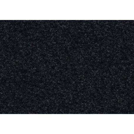 Brush Pure 5730 deurmat 100 cm breed, Vulcan Black