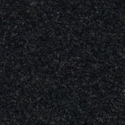 Coral Brush Pure 5720 deurmat 150 cm breed, Gondola Black