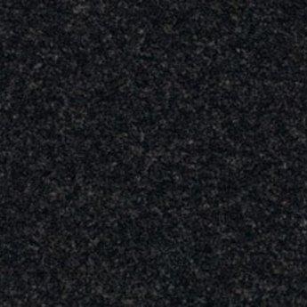 Coral Brush Blend 5720 deurmat 150 cm breed, Gondola Black