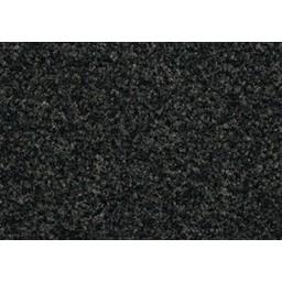 Coral Brush Pure 5721 deurmat 150 cm breed, Hurrican Grey