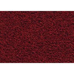 Coral Brush Pure 5723 deurmat 150 cm breed, Cardinal Red