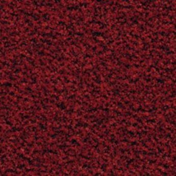 Coral Brush Blend 5723 deurmat 150 cm breed, Cardinal Red