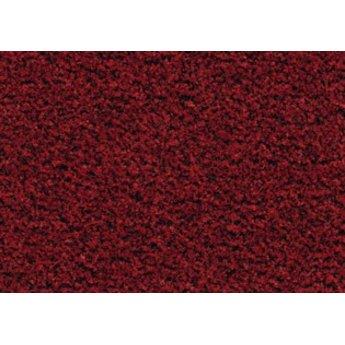 Coral Brush Blend 5723 deurmat 150 cm breed, Cardinal Red