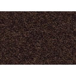 Coral Brush Pure 5724 deurmat 150 cm breed, Chocola Brown