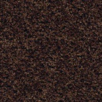 Coral Brush Blend 5724 deurmat 150 cm breed, Chocola Brown