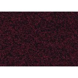 Coral Brush Pure 5729 deurmat 150 cm breed, Pure Sangria Red