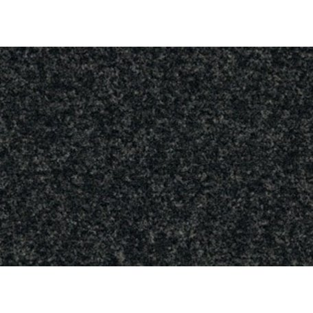 Brush Pure 5710 deurmat 200 cm breed, Asphalt Grey