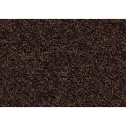 Coral Brush Pure 5724 deurmat 200 cm breed, Chocola Brown