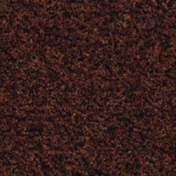 Coral Brush Pure 5726 deurmat 200 cm breed, Jambalaya Brown