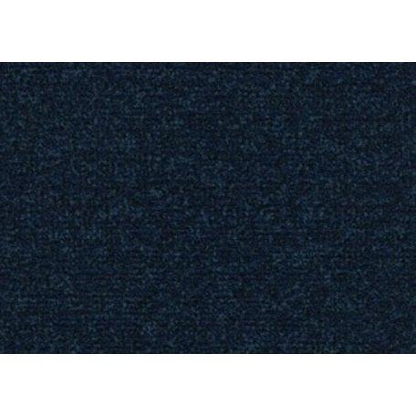 Classic 4727 deurmat 100 cm breed, Navy Blue