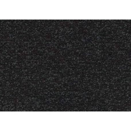 Classic 4730 deurmat 100 cm breed, Raven Black