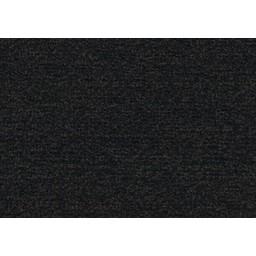 Coral Classic 4750 deurmat 150 cm breed, Warm Black