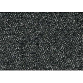 Coral Classic 4701 deurmat 200 cm breed, Antracite