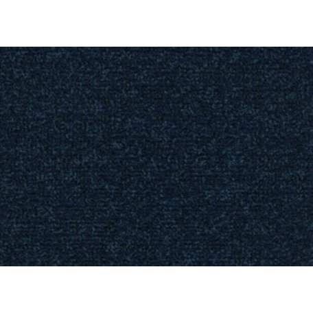 Classic 4727 deurmat 200 cm breed, Navy Blue