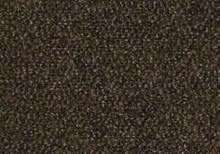 Coral Classic 4744 deurmat 200 cm breed, Espresso