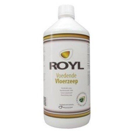 Royl voedende zeep
