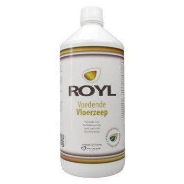 RigoStep Royl voedende zeep