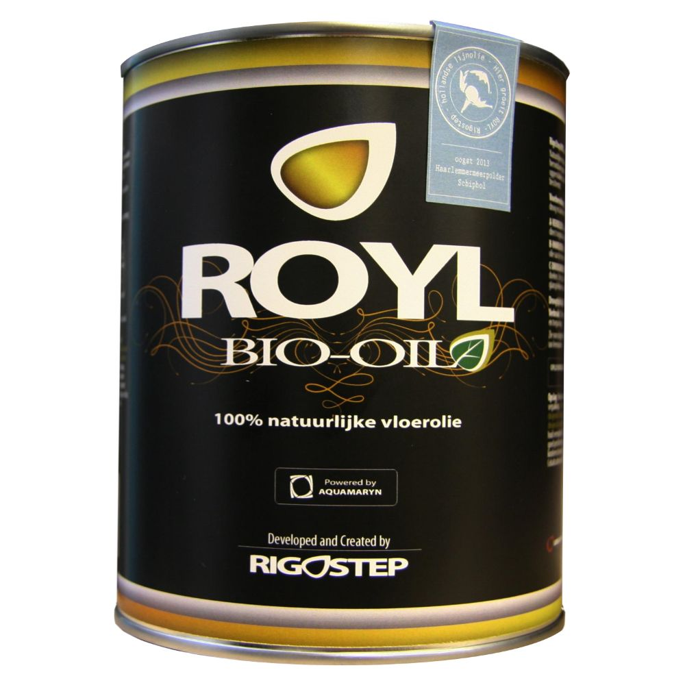 RigoStep Royl BIO OIL