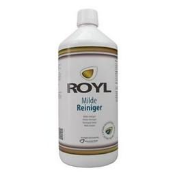 RigoStep ROYL Milde Reiniger