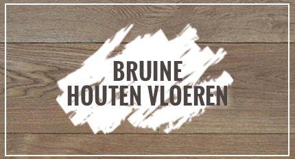 Bruine houten vloeren