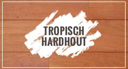 Tropisch hardhout