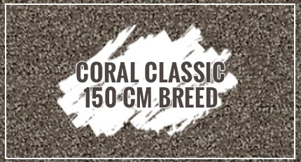 Coral Classic 150 cm breed