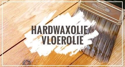 Hardwaxolie / Vloerolie