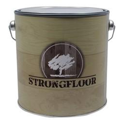 Strongfloor Strongfloor verflak RAL 9003 2,5 liter