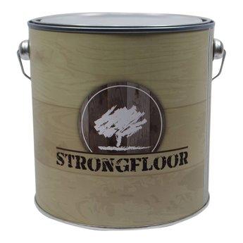 Strongfloor Strongfloor WT100 VerfLak 2,5 liter