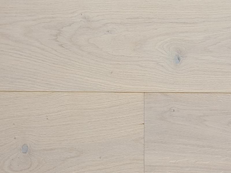 Eiken houten vloeren wit geolied strongfloor houten vloeren