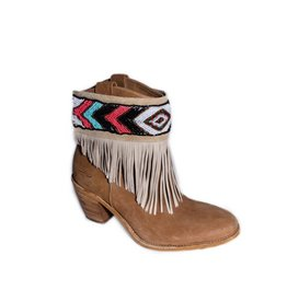 Damn Chief Black Elk Bootbelts