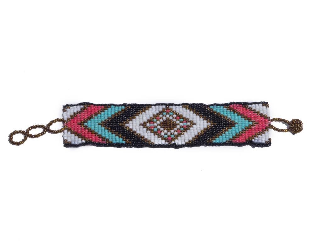 Damn Bracelet Chief black Elk