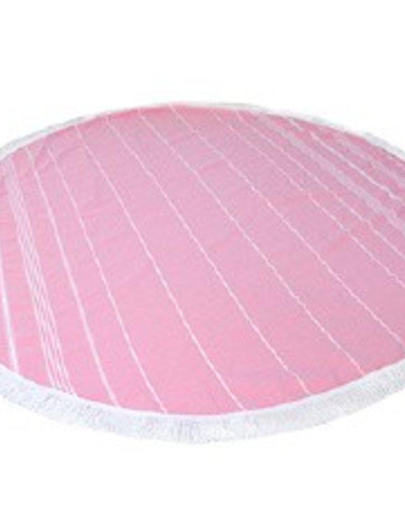 Hamam roundie Pink