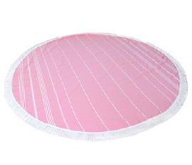 Hammam Roundie Pink