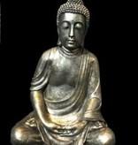 Buddha mediteren groot