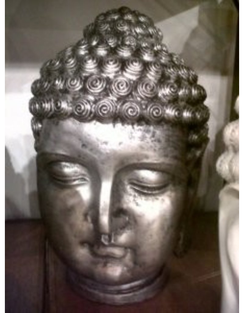 Damn Boeddha hoofd