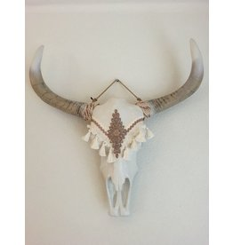 Damn Skull special