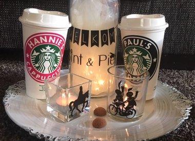 Starbucksbekers