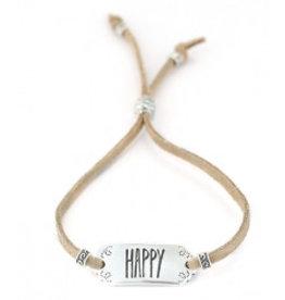 Love Ibiza Earth set of three bracelets