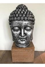 Damn Buddha hoofd