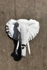 Damn white elephant