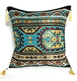 esperanza-deseo Maya pillow case / cushion cover ± 45x45cm