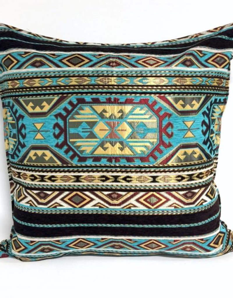 esperanza-deseo Maya pillow case / cushion cover ± 70x70cm