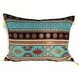 esperanza-deseo Peru kussenhoes/cushion cover ± 50x70cm