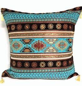 esperanza-deseo Peru kussenhoes/cushion cover ± 70x70cm