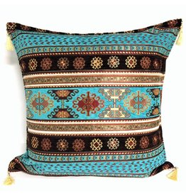 esperanza-deseo Peru kussenhoes/cushion cover ± 70x70cm