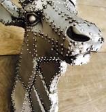 By-Boo Metal Deer