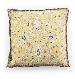 By-Boo Pillow yellow